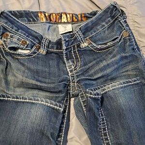 Hydraulic Jeans - Jeans